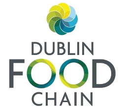 Dublin Food Chain logo